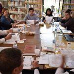 Se reúne Comité de Becas Municipales para afinar reglas de operación