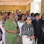 Actividades culturales y artísticas con los Adultos Mayores