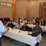 Imparten curso de alcoholimetría para Agentes de Movilidad y Seguridad Pública