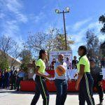 Jornada Deportiva de Telesecundarias Zona 501