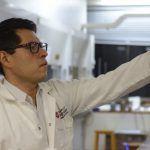Egresado de la UG participa en el desarrollo de pruebas clínicas de menor costo basadas en nanotecnología