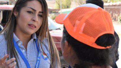 Photo of Buscan reducir violencia intrafamiliar