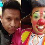 """Payaso """"Totoy"""" acusado de violar a niña"""