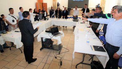 Photo of Instalan Consejo Municipal de Participación Social en la Educación de Pénjamo