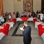 SEG reconoce suma de esfuerzos por la educación en Abasolo