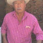 25 años vendiendo carnitas en la fiesta de Pueblo Nuevo