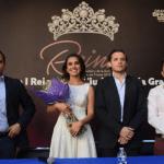 Presentan a Salma I, nueva reina de Irapuato