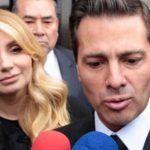 Angélica Rivera se enfocará en su carrera tras divorciarse de Peña Nieto