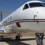 Éstos son los aviones que subastará AMLO en abril