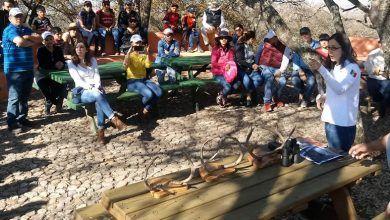 Photo of SMAOT celebra día de la Familia con Caminata en ANP