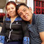 """""""Un milagro de vida para Juan Pablo""""; el cáncer no lo detiene"""