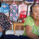 Comerciantes de Moroleón con bajas ventas