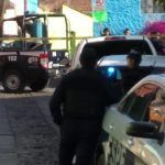 Ejecutan a Jefe de Seguridad Penitenciaria en Guanajuato