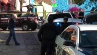 Photo of Ejecutan a Jefe de Seguridad Penitenciaria en Guanajuato