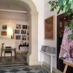 """Exposición Colectiva Virtudes"" plasma talento de 9 artistas"