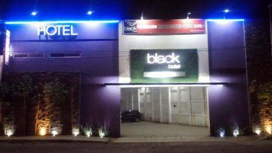 Motel Black Irapuato