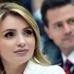 Angélica Rivera amenaza a Peña Nieto con destapar en libro sus escándalos en Los Pinos