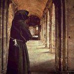 """La historia de la monja que fingió su muerte para disfrutar de una vida de """"lujuria carnal"""""""