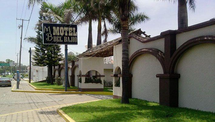 Motel Del Bajío