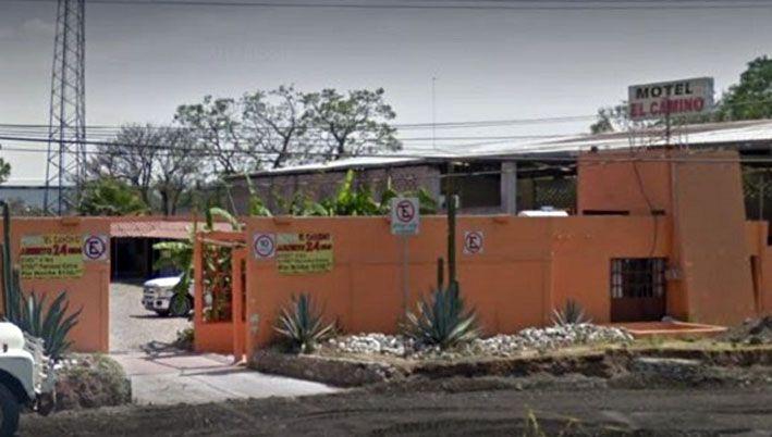 Motel El Camino