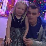 Violada, asfixiada y con 117 heridas: juzgan el estremecedor asesinato de un a niña de seis años