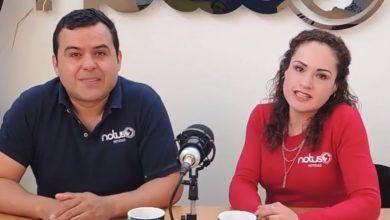 Photo of Noticiero Notus 3-45 del 22 de febrero de 2019
