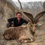 Pagó miles de dólares para matar a cabra en peligro de extinción