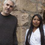 Le apuestan a 'Roma': Encabeza la lista de favoritos a tres premios Oscar