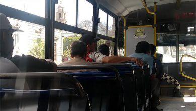 Transporte público de Irapuato
