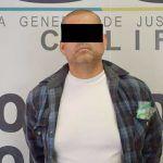 Detienen a asesino y violador de edecán de Xolos de Tijuana