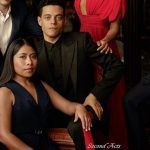 """Imágenes que muestran a Yalitza Aparicio """"preocupada"""" por las críticas de los famosos mexicanos"""