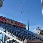 Hoy en Pénjamo, Dos mil 700 hogares tienen calentador solar