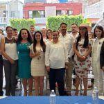 Recibe Cuerámaro inmueble por parte del estado