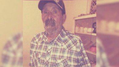 Photo of Salvador Raya Castro; Desaparecido desde hace más de 20 días