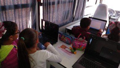 Photo of Concluyen curso básico de computación en escuela Benito Juárez