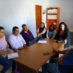 Busca Desarrollo Económico capacitar a campesinos en la producción de champiñones