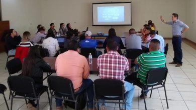 Photo of Realizan 3er sesión de Capacitacion de la Auditoría Superior del Estado a funcionarios