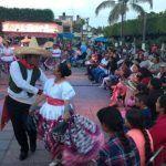 Cuerámaro vive la grandeza de la cultura en movimiento