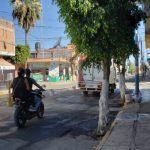 Concluyen trabajos de mantenimiento a línea de drenaje en calle Jesús González Ortega