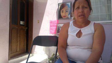 """Photo of """"Quiero creer que mi hija no está muerta""""; abuela de Joselin pide oraciones para su nieta"""