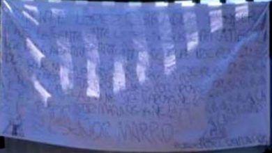 Photo of Encuentran narcomanta en Irapuato con amenaza a AMLO y Sinhue
