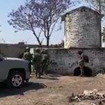 """Encuentran explosivos en otra casa de """"El Marro"""""""