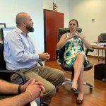 Centro Nacional Paralímpico : 7 años de una inauguración fallida