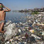 """""""No es el plástico eres tú"""", paremos la contaminación"""