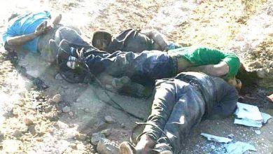 Photo of Localizan a 4 hombres muertos en Abasolo