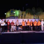 Arrancan festividades por el 338 aniversario de Manuel Doblado