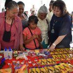 Presidenta del DIF entrega Proyectos Productivos para Adultos Mayores