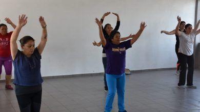 Photo of Continúan Cursos en Centro de Desarrollo Comunitario