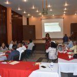 Primera Sesión de Consejo Municipal de Participación Social en la Educación