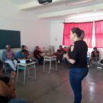 Prevención en escuelas de comunidades rurales de Pueblo Nuevo